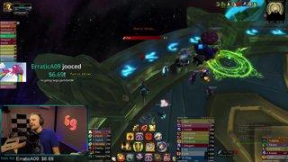 Mythic Argus DOWN!