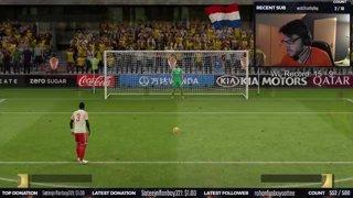 Soms is FIFA een beetje raar!
