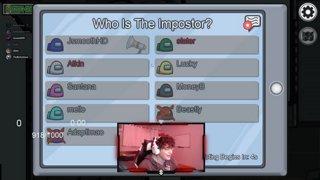 1 v 5 Imposter clutch!!