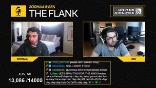 Highlight: THE FLANK