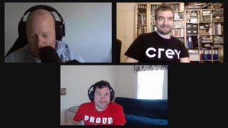 Highlight: Game Development in CREYgames
