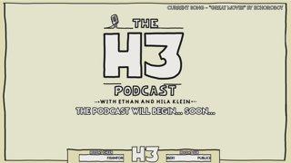 H3 Podcast - Jordan Peterson
