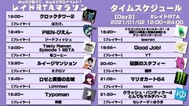 【Day2】PIEN-ぴえん- #レイドRTA