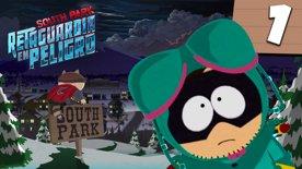 South Park CAPÍTULO 1