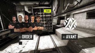 CS:GO - ORDER vs. AVANT [Train] Map 2 - ESL Pro League Season 12 - Playoffs - OCE