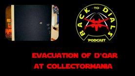 D'Qar at Collectormania Round 2