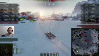 WoT Moments #30: Russia Comrade