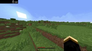 Minecraft Any% Random Seed Glitchless in 37:22