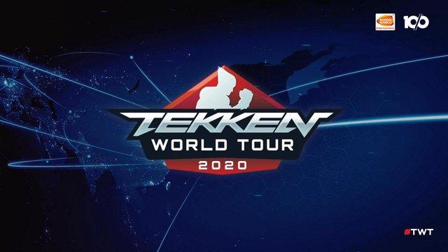 TWT 2020 - Tour Reveal Show!