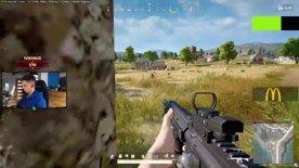 24 kill game 1 man squad