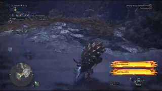 Solo Hunting Second try Kirin!  |   Hunting Horn Main   |  HR 48