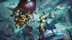 Warhammer Age of Sigmar - Battletome: Disciples of Tzeentch Preview, Battletome Kharadron Overlords Preview and Expanding Aether War