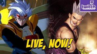 DBZF/MON HUN TRAILERS & PSX Fighting Legacy Continues!(12-21) !ads !nzxt