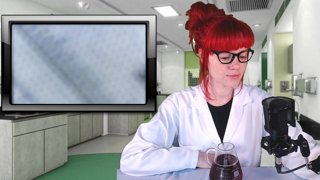 Highlight: SCIENCE WITH SODIE!
