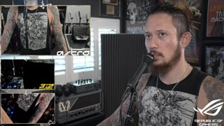 3PM your requests | 330PM NOLLY GETGOOD ON GLHF W MATT HEAFY!
