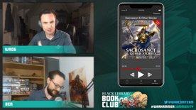 Black Library Book Club – Sacrosanct & Other Stories