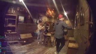 [archived] PIRATE ESCAPE ROOM @ The Secret Chambers