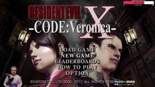 Highlight: Resident Evil Story/Review Marathon - Revelations !social !merch !re !unlocks