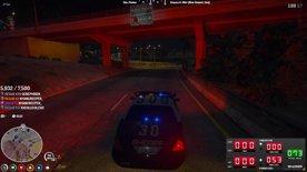 Siz & Barry Busts LSPD Murderers   NoPixel   Creator Code: Nova   check !paststreams