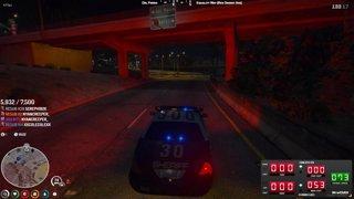 Siz & Barry Busts LSPD Murderers | NoPixel | Creator Code: Nova | check !paststreams