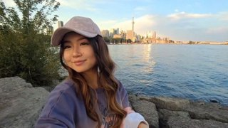 【Toronto】sunchild !ggspot