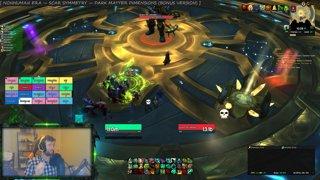 Mythic Argus Kill - Summit