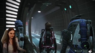 Mass Effect: Part 3