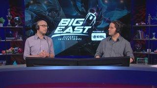 Big East Esports Invitational - League of Legends
