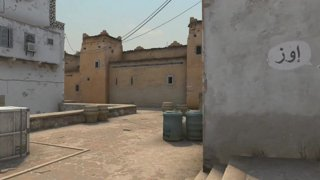 Highlight: Lower Bracket Rd2 EG vs Liquid Map 2 Dust 2