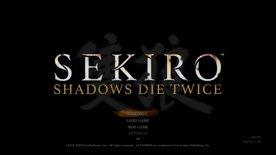 ダイジェスト:SEKIRO 2週目  #4