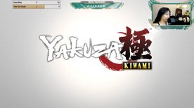 『Yakuza Kiwami』Part 7: I called it btw :] | Live, Kazama-san! | Haruka better not get kidnapped again