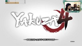 『Yakuza 4』Part 8: OMG finale time?!?!   The 4 homies are together   Most the bad guys are dead lolol