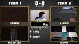 ADL - Round 2 - c10sens & Nolan_Chu vs Bjr & Hama