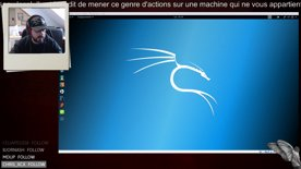 """Un hacker en train de hacker : CTF Basic Pentesting (""""Speedrun"""")"""