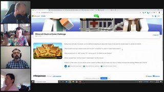How to Submit the ' Exploring the Covid 19 Build Challenge in Minecraft' FlipGrid Challenge