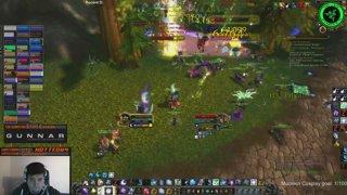 MC Raid with Nihilum!