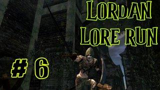 Dark Souls - Lordran Lore Run - 6