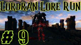 Dark Souls - Lordran Lore Run - 9