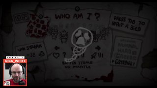 Calling My Shot As Tainted Lost (TBOI Repentance 196)