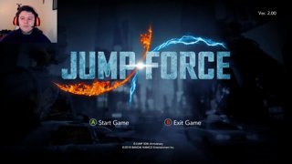 Highlight: Part 1: An Educator's Introduction to JUMP FORCE: Fundamentals and Connecting a Bigger Story