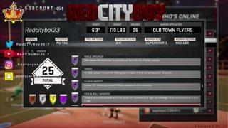 NBA 2K17 Park vs Cash for $150