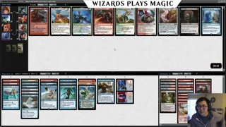 Wizards Play Magic: Modern Cube with Paul Cheon