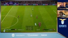 In evidenza: eDerby PES - Lazio vs Roma