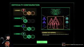 System Shock REMAKE - Full Gameplay (Demo)