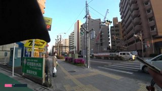Japan day 91, stroll w/ !haremiYT - !twitter !about !discord