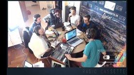 Radio Cassette #13 1/2 - Le futur avec Maxence Grugier