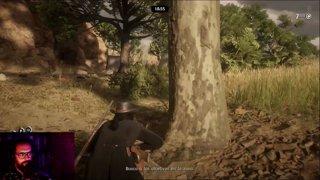 Clip: Red Dead Redemption Frontier Pursuits - Probando la nueva Actualización