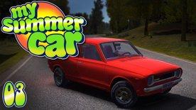 My Summer Car [03] [con Dasci]