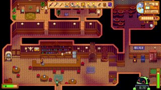 Stardew Valley Day 3 | I planted 1000 Blueberries rooSuffer