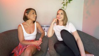 Highlight: Chatting with Adriana Chechik